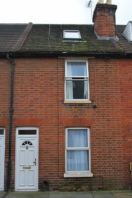 Featured student accommodation in Canterbury